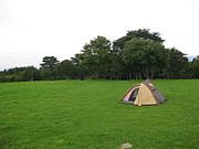 キャンプ大好き☆ 青森県