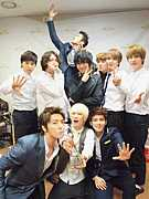 super junior in 東北★