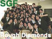 SGF Rough Diamonds