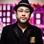DJ MURAKAMIGO