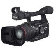 Canon XH G1/XH A1