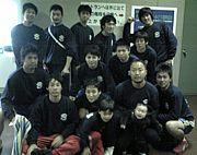 西宮東'94〜ハンドボール〜