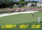 LIBERTY ゴルフ倶楽部
