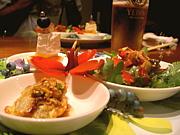 朝鮮料理「アルムダン」