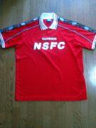N S F C 1986〜1987生まれ