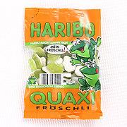 HARIBOのカエル♥