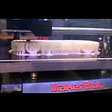 3D printer 3Dプリンター