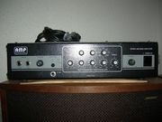 AMP (AMPLIFIED MUSIC PRODUCTS)