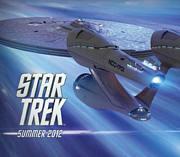 STAR TREK/スタートレック  MOVIE&TV
