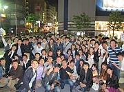 就活お疲れ会2011