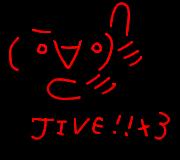 JIVE!JIVE!JIVE!