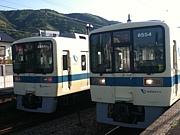 平塚岡崎鉄道