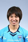 横浜FC 片山奨典