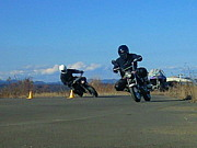 八王子ミニバイク草レース會