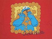 クッキーモンスターの勢い