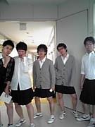 北高卒埼玉紅サソリ隊