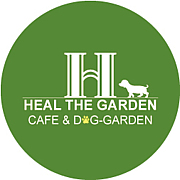 HEAL THE GARDEN cafe