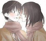 【煙草】シガーキス【キス】