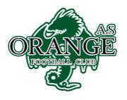 A.S ORANGE