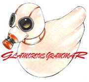 GlamorousGrammar