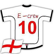 Eーcrew