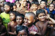 虐待されている子供達を 救う会