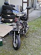 車、バイクのレストア