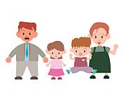 家族 -Family-