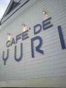 *゚+. CAFE DE YURI .+゚*