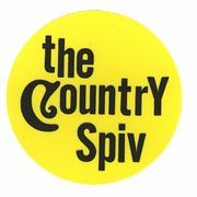 THE COUNTRY SPIV & The others