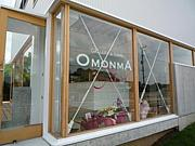 GALLERY&CAFE OMONMA Tent