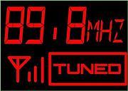FM 89.8MHz