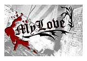 MY LOVE【2004−2010】