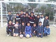 石丸少年サッカークラブ