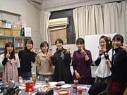 日大理工 機械工学科 Girls♀