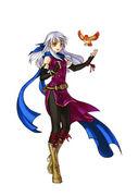 暁の巫女 ミカヤ