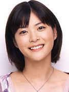 女優[上野樹里]うえのじゅり