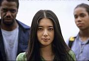 沖縄の女神(エリカ)はサウスポー