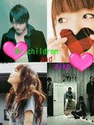 ☆Mr.Children×aiko★