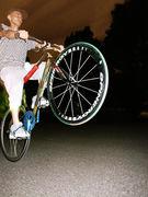 岩手県 ピストバイク