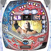 WWEこそがNO.1プロレスパチンコ