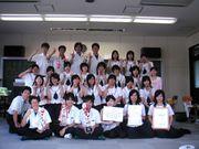 神戸学院大学附属高校吹奏楽部