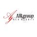 we are the AIR GROUP