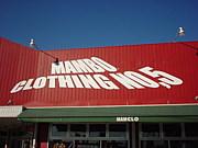 MAMBO CLOTHING NO.5