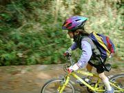 子どもと楽しむ自転車