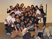楽笑Crew.Tezuka-u