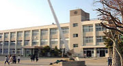 松阪市立花岡小学校