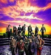3/1★EXILE第3章(。・∀・)!!