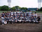 京滋リーグ・滋賀大学硬式野球部