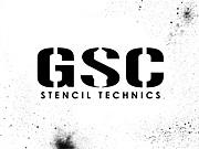 GSC-stencil technics
